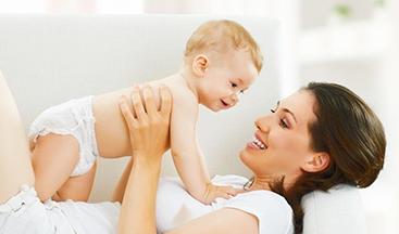 微信小程序母婴行业解决方案